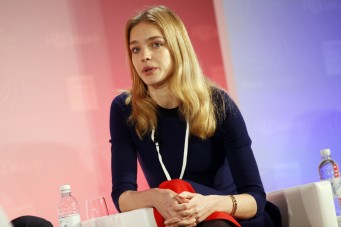 Natalia+Vodianova+Philanthropreneurship+Forum+7pMu4K6a4eCx