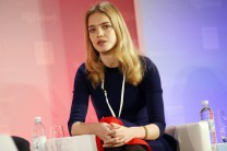 Natalia+Vodianova+Philanthropreneurship+Forum+G5OHI95x51Tx