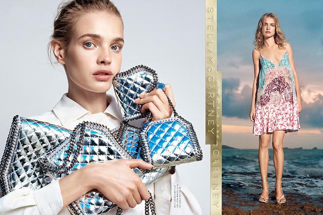 Natalia_Vodianova_fronts_Stella_McCartneys_new_campaign_for_SpringSummer_15
